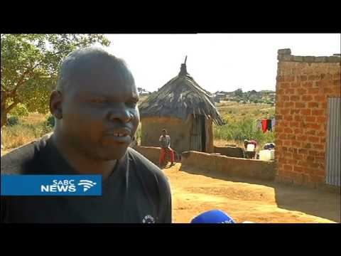 Limpopo residents want awareness campaigns to help eradicate ritual killings
