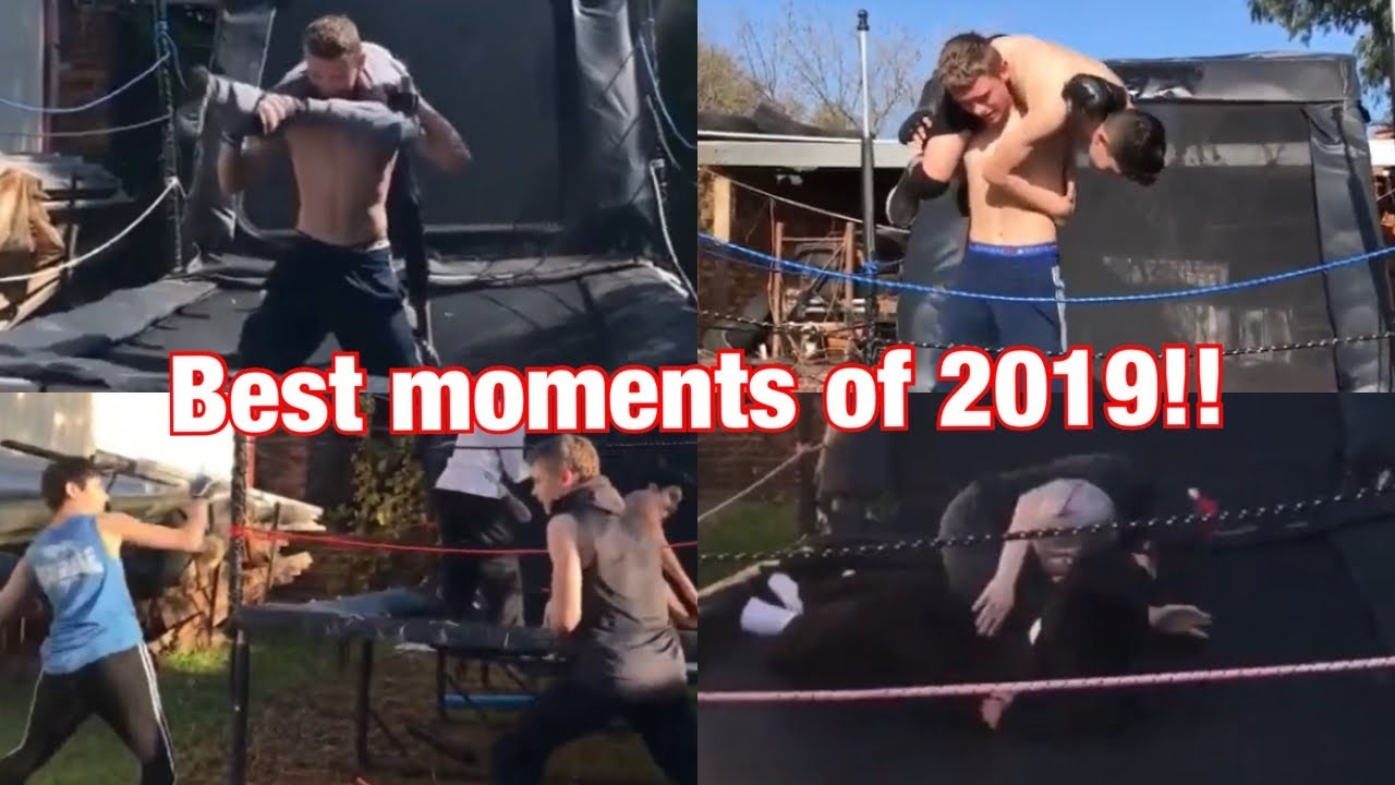 Best moments of ETW 2019!