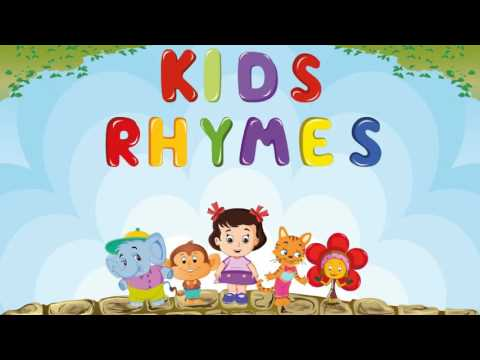 Kids Nursery Rhymes Instrumental | Kiddiez Play |
