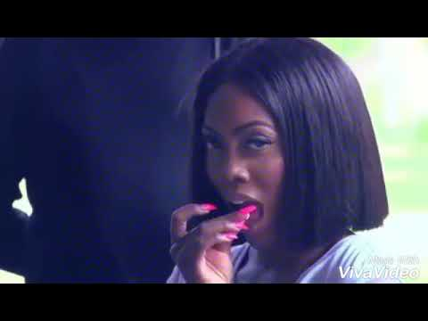 TIWA SAVAGE ft WIZKID - MA LO(OFFICIAL VIDEO)