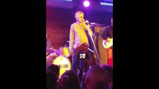 Billy Bob Thornton at Knuckleheads Saloon in Kansas City 8/19/16