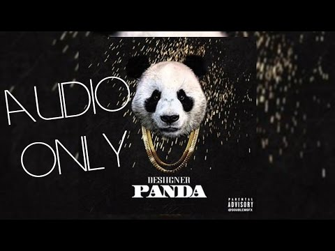 Desiigner - Panda - Audio Only