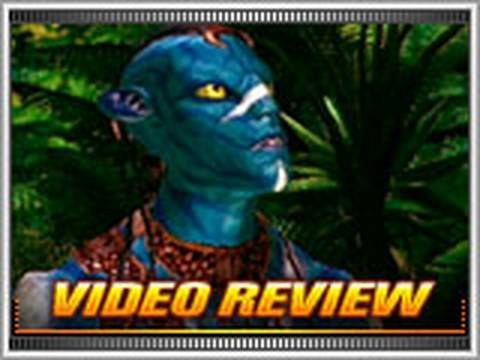 Avatar: The Game Review