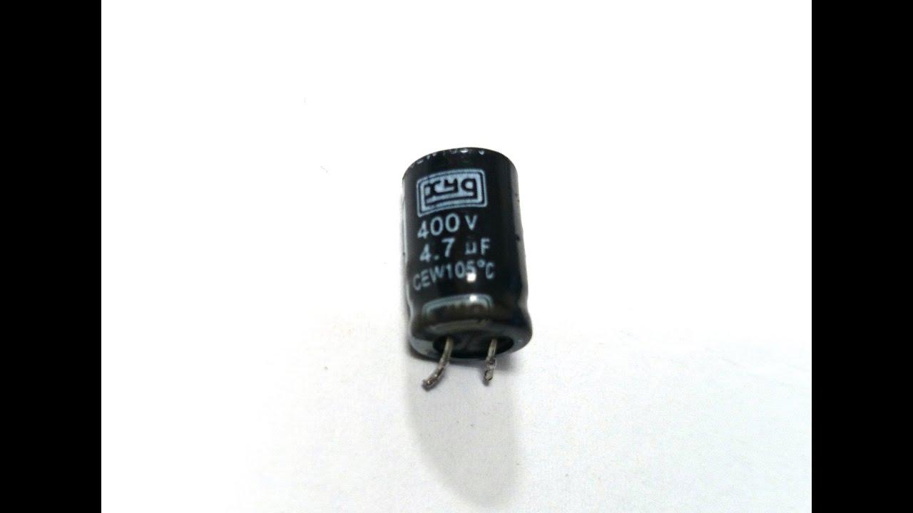 Попытка запустить компрессор на 380 от 220 ??? - YouTube