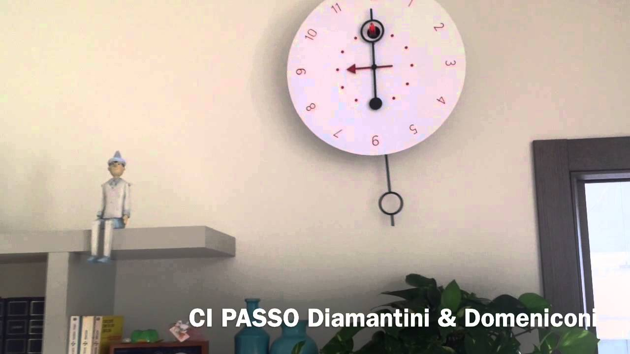 CI PASSO diamantini & domeniconi - YouTube