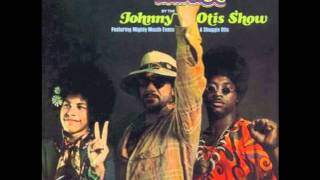 The Johnny Otis Show - Cold Shot