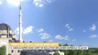 Türkiye'den Cibutili Kardeşlerine Hediye - Gündem