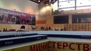 Лангустов Андрей -FX
