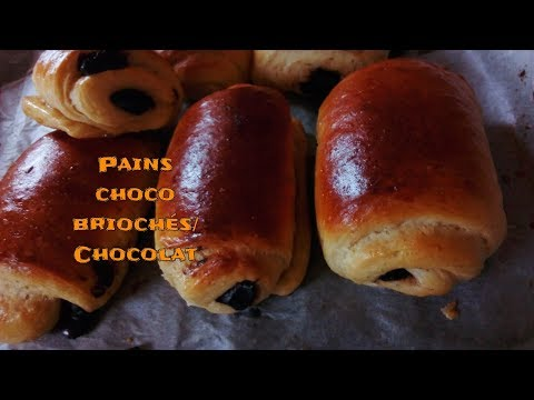 pains-au-chocolat-briÔchÉs-/chocolatine