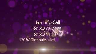 Ara Martirosyan New Year's Eve Party 2014 Commercial Ad
