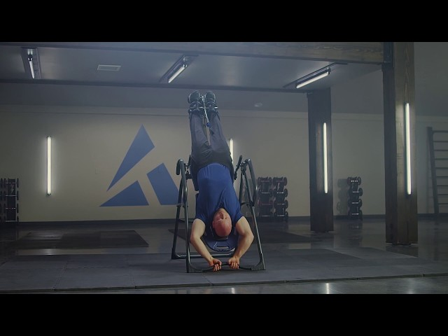 Stretches You Can Do on Your Inversion Table