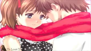 Nightcore - Hate To Love You [Karmin]