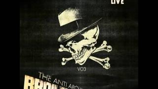 Broilers - The Anti Archives 19 - Weg von den Straßen