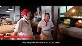 Art of Neapolitan 'Pizzaiuolo' thumbnail