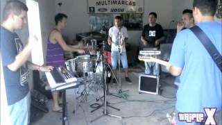 Triple Equis - Ensayo Diciembre 2014 Entre Rios Colon