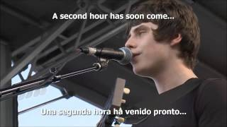 Jake Bugg - Friends (Inglés / Español)