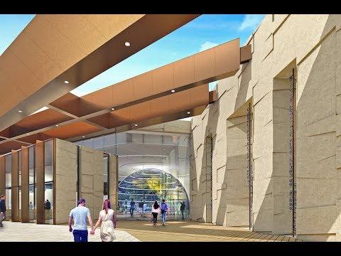 Vision Defined: The Morris Cerullo Legacy International Center