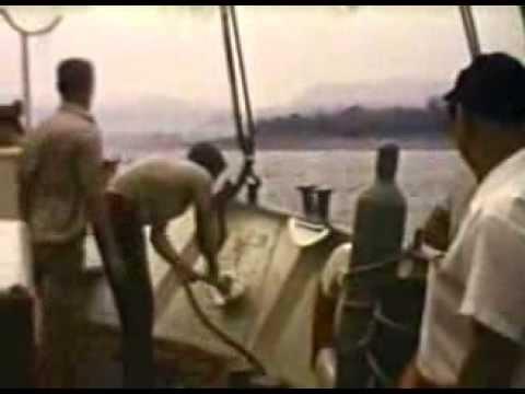Last Voyage of the Brigantine Yankee (Part 1)
