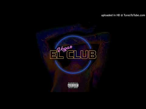 VOGAR - El Club (Audio)