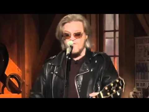 John Rzeznik (Live From Daryls House) - Iris