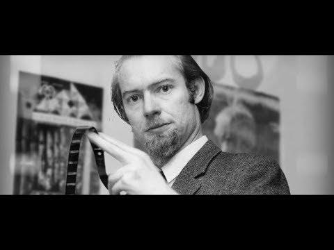 David Stratton: A Cinematic Life 2017 FuLL'HD'  Documentary  in'ENGlish