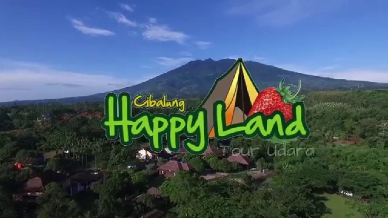 Cibalung Happyland