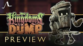 Kingdoms Of The Dump | You Need To Know About This Game