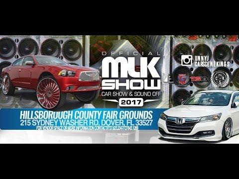 Hillsborough County Fairgrounds Car Show