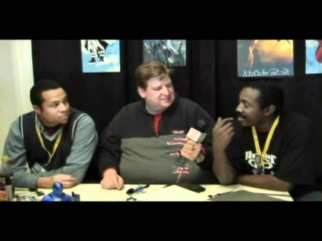 UVN Spotlight: Freestyle Komics part 2
