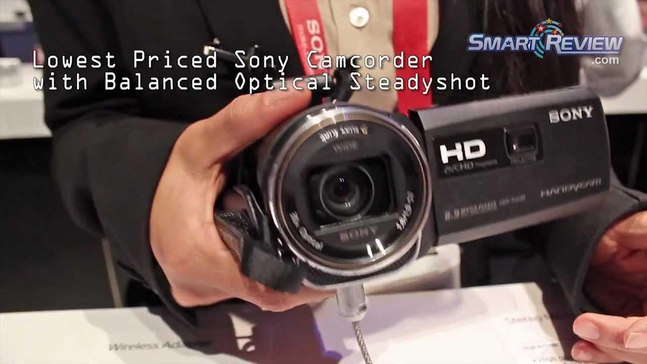 Ces 2013 Sony Handycam Hdr Pj430v Projector Camcorder Pj430 Pj810 Full Hd Balanced Optical Steadyshot