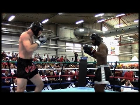 KICKBOXING : USA vs FRANCE World Championships