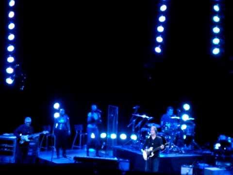 Jackson Browne- Live UK-April 2009-Time the Conqueror