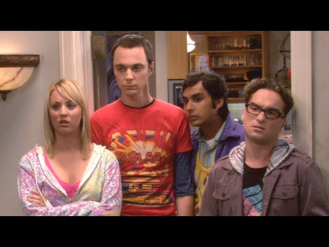 Kaley Cuoco Was BLINDSIDED By Co-Star Who Stopped Big Bang Theory's 13th Season