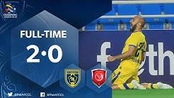#ACL2020 : AL TAAWOUN FC (KSA) 2-0 AL DUHAIL SC (QAT) : Highlights