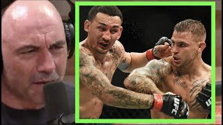 Joe Rogan Recaps Holloway/Poirier w/Brendan Schaub