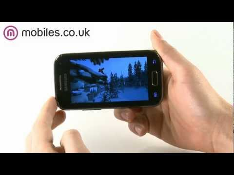 Samsung Galaxy Ace 2 Review