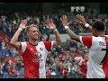 Samenvatting Feyenoord - Real Sociedad (openingswedstrijd 17-18)