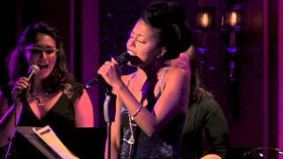 "Adrienne Warren - ""Because You Loved Me"" (Broadway Loves Celine Dion)"