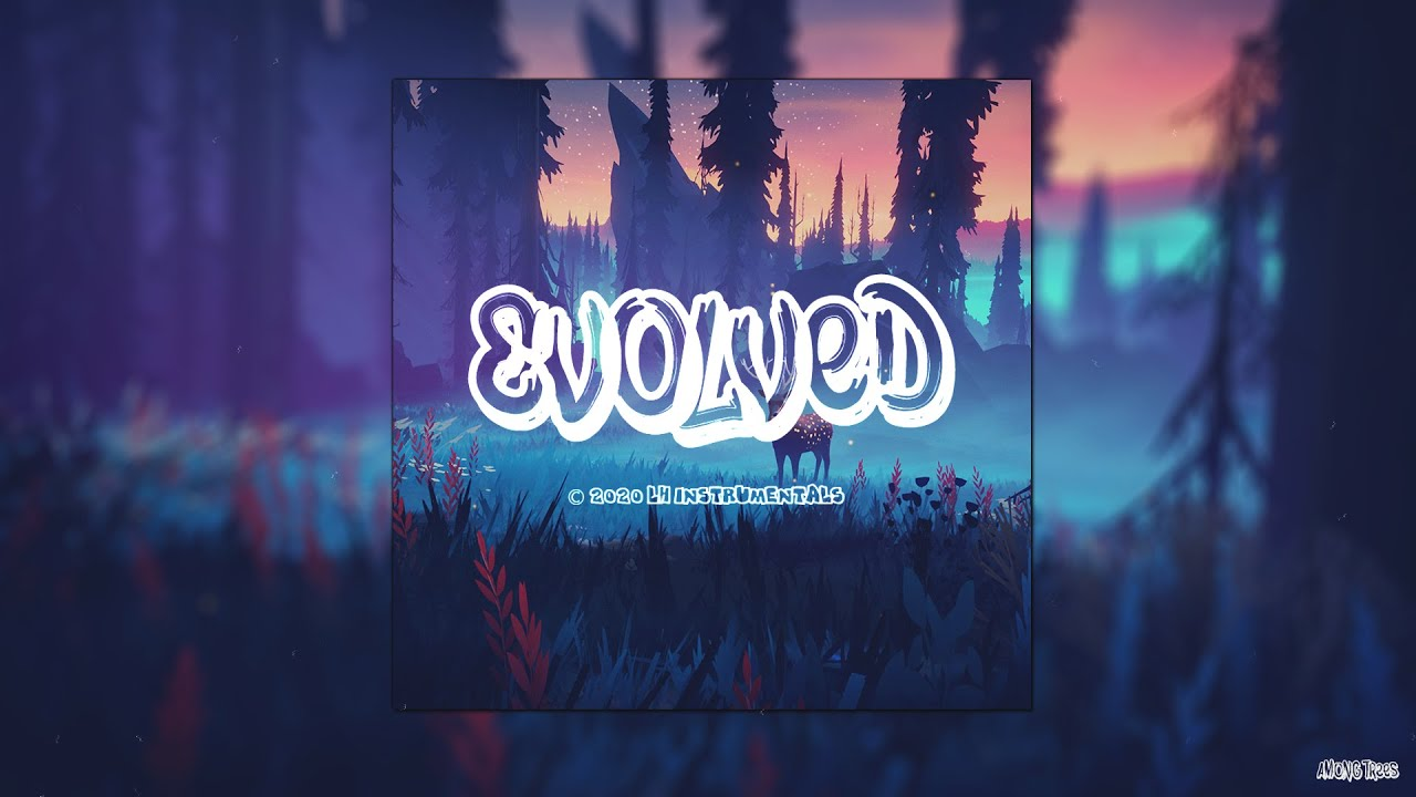 """EVOLVED"" - 90s OLD SCHOOL BOOM BAP BEAT HIP HOP INSTRUMENTAL"