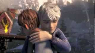 Jack Frost - Rise of the Guardians - Demons (Imagine Dragons) Video