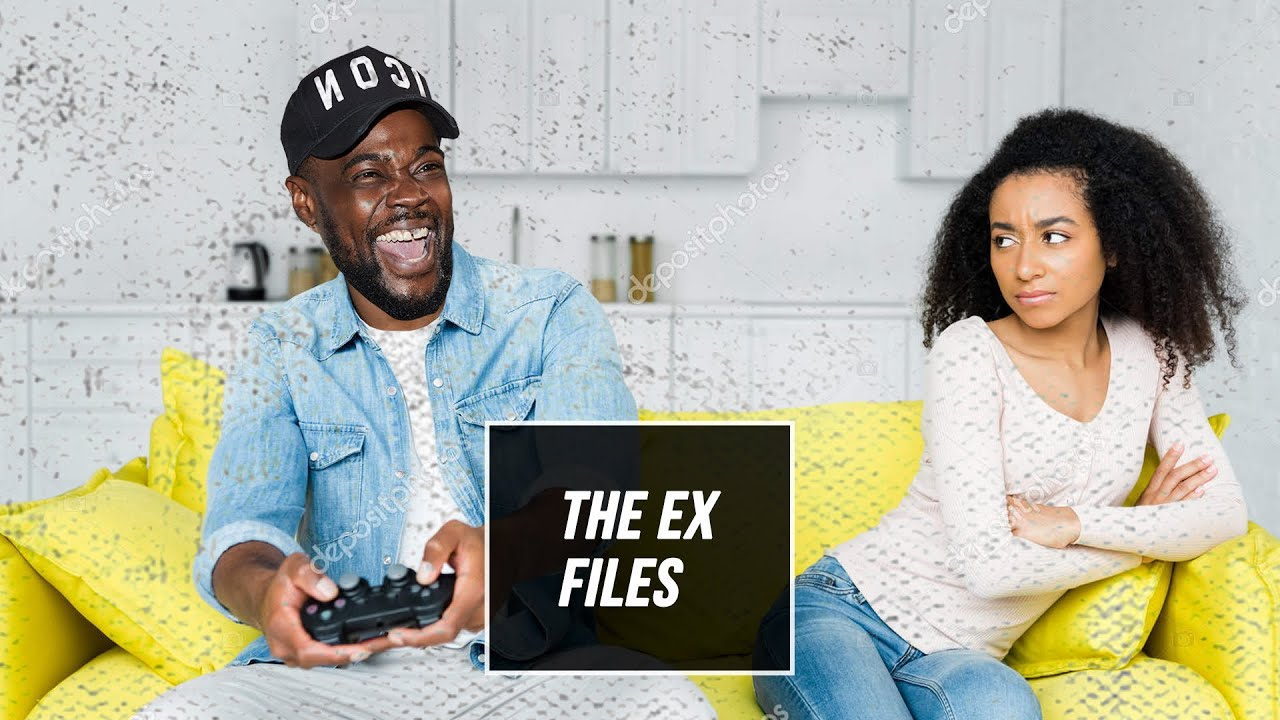 LADIES YOUR PUNANI IS NOT A GIFT CAN I HAVE A PLAYSTATION 5 INSTEAD?| THE EX FILES with EXPRESSIONS