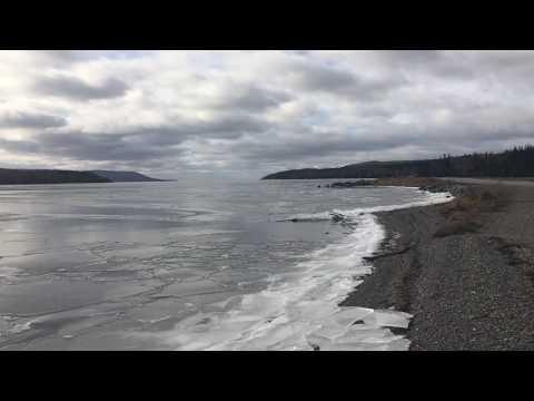 Boxing Day In Cape Breton Nova Scotia