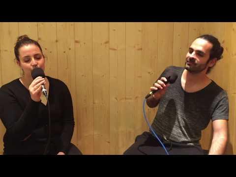 Boa Sorte -Vanessa da Mata ft Ben Harper - Diogo Ramos ft. Mary Lores (Cover)