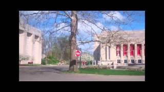 Indiana University - Spring 2012
