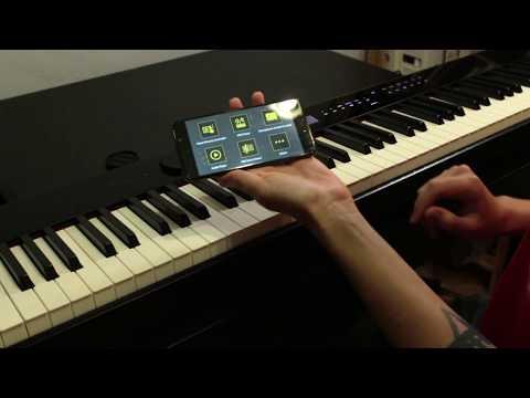 Самое компактное цифровое пианино! CASIO Privia PX-S