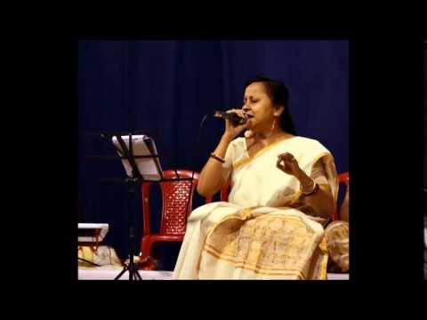 Radio Rhapsody-(Aakhire jahara..) - Mitali Chinara