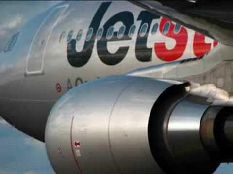 JETSTAR vs TIGER AIRWAYS (Photos)