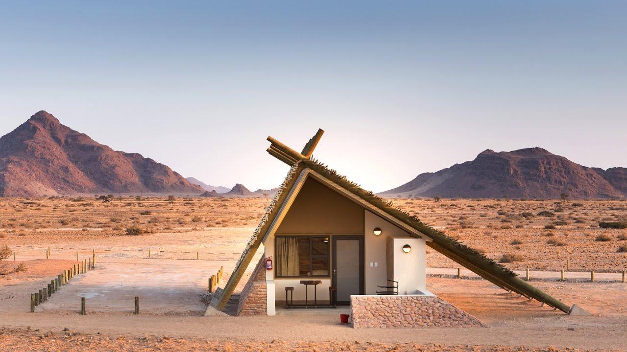 Desert Quiver Camp Youtube