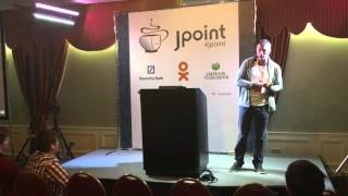 JPoint 2016 Students Day