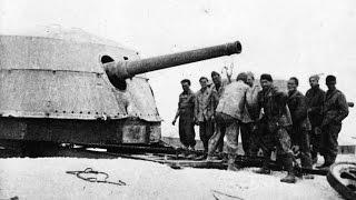 Italia in guerra: i cannoni delle Alpi.